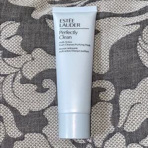 Esteē Lauder Perfectly Clean Foam Cleanser ✨New✨